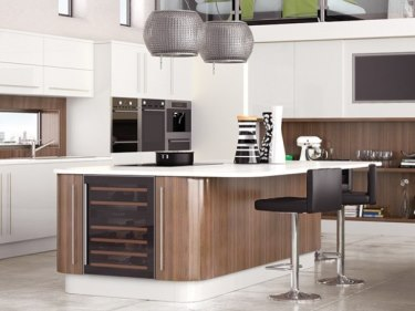 Johannesburg fitted kitchens